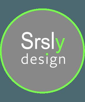 Srsly design