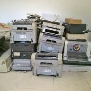 Oude printers blog seriously design