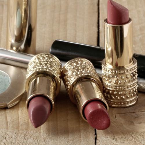 Lippenstift portfolio Seriously design Beauty Studio C