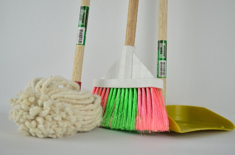Grote schoonmaak voor jouw website